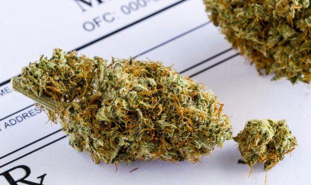 cannabis risalente UK