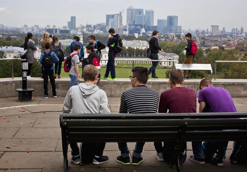 Oltre l'Erasmus: tutte le possibilità di studio, aggiornamento e formazione all'estero. Non solo per studenti | Business Insider Italia