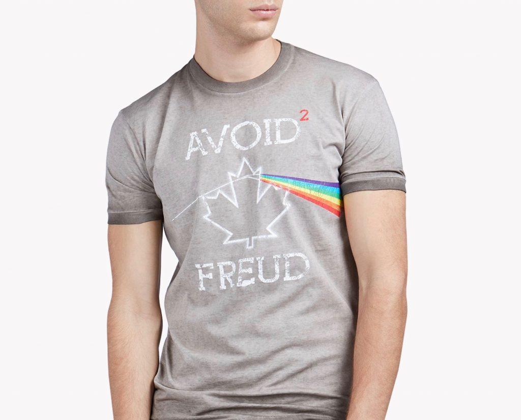 8)DSquared2_T-shirt con slogan_f