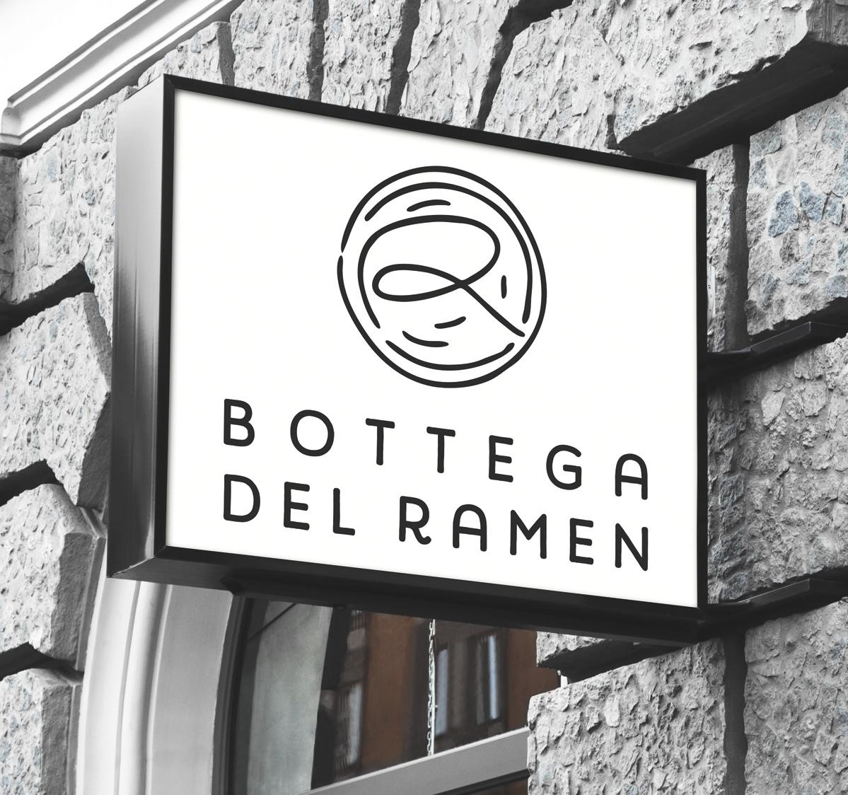Bottega del Ramen