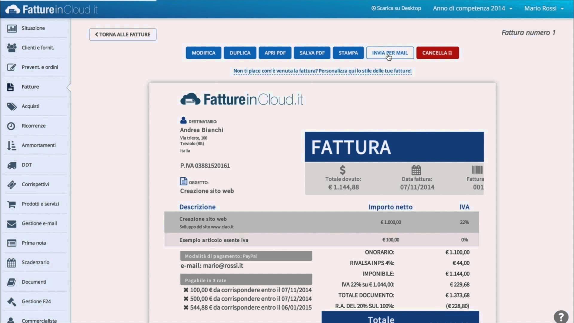 fattureincloud