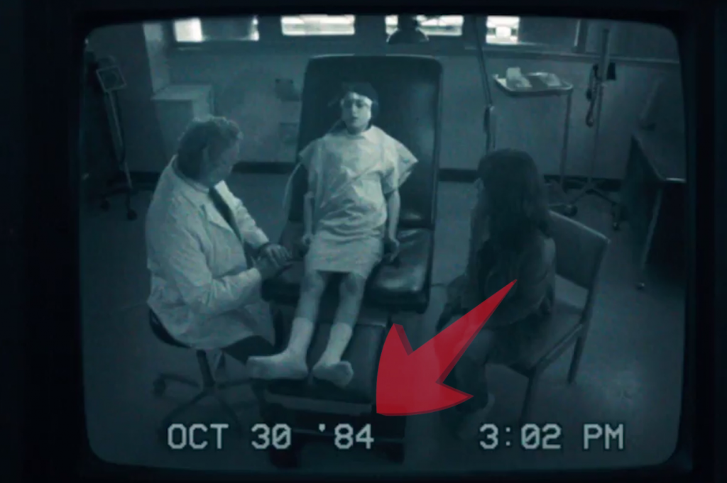 Ci Sono Alcune Citazioni Nel Trailer Di Stranger Things 2