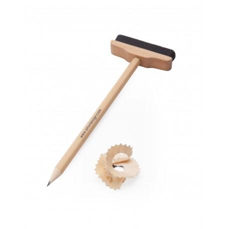 10) matita-scopa