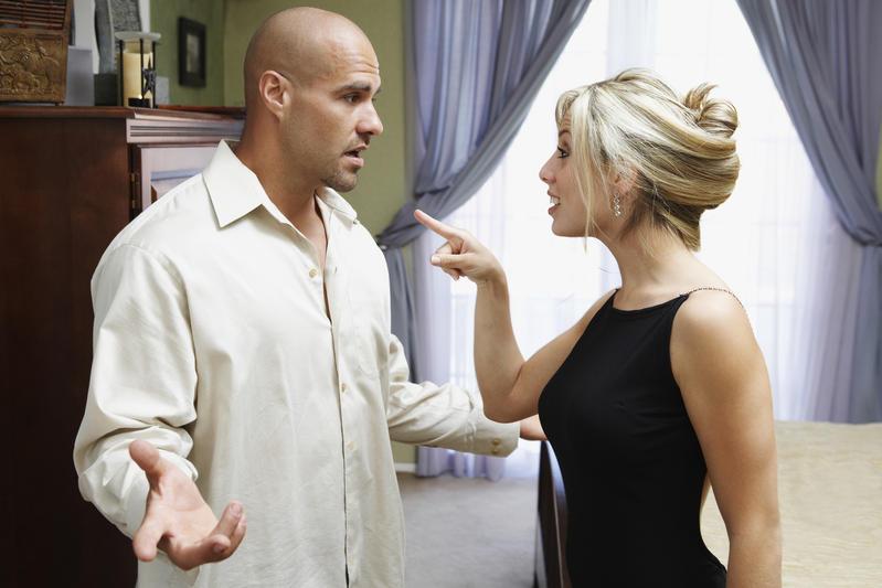 12 segnali per capire che qualcuno vi sta mentendo ...