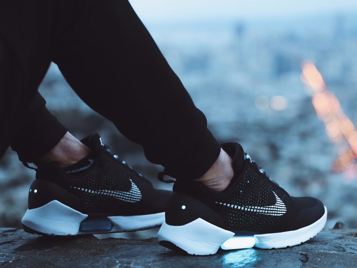 Così Nike è diventata uno dei marchi più di tendenza, e di