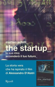 9)THE STARTUP