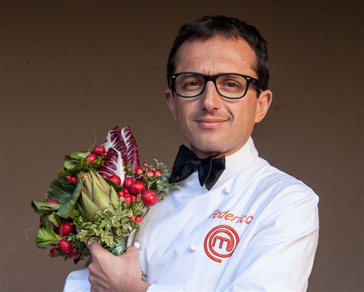 Federico Ferrero
