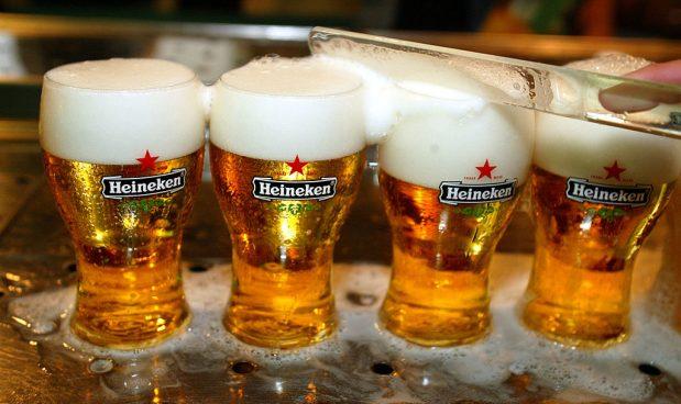 In Nord Europa si prevede un'estate fredda (e non ci sono i Mondiali): calano le azioni dei produttori di birra