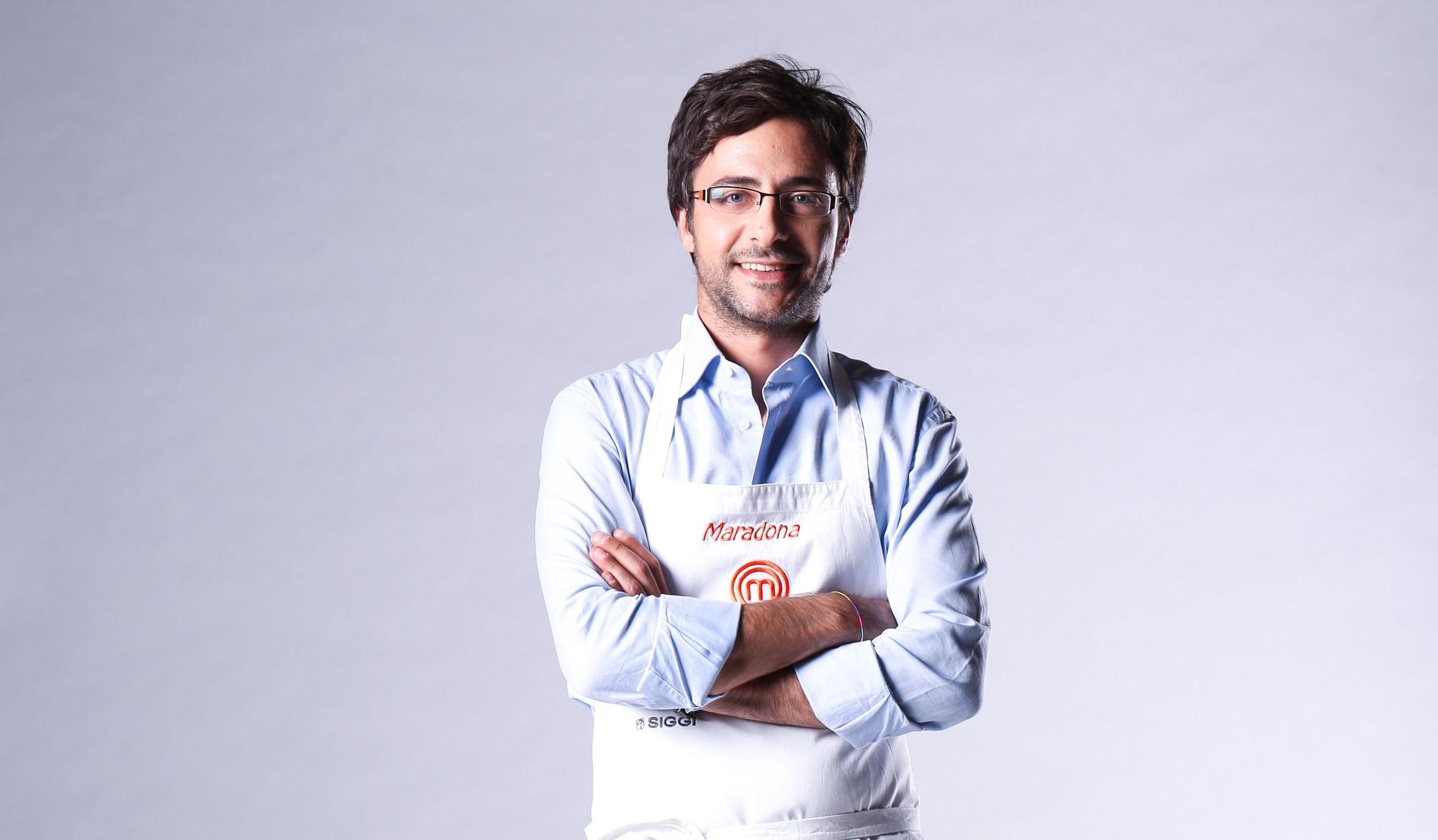 maradona-masterchef-italia