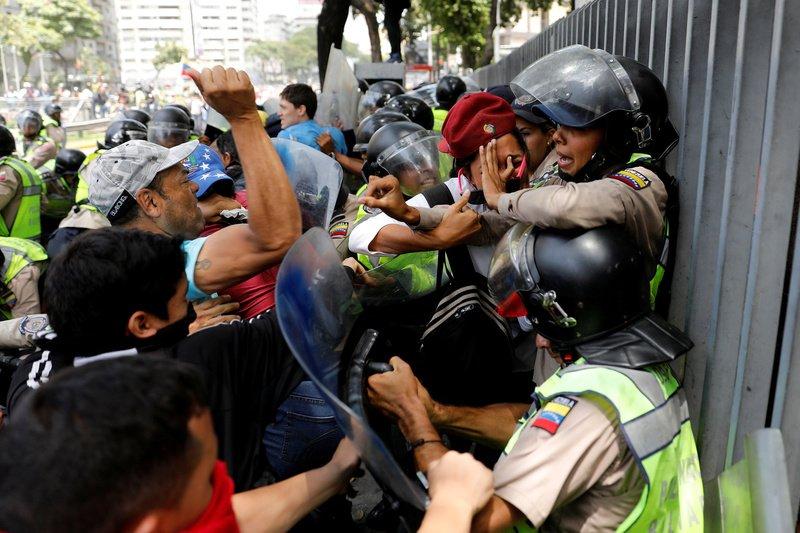 1 caracas venezuela had 13035 homicides per 100000 residents