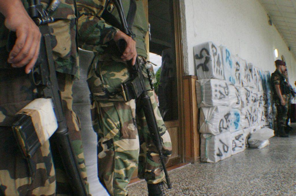18 cumana venezuela had 5931 homicides per 100000 residents 1024x678