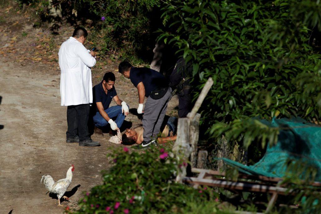 7 san salvador el salvador had 8339 homicides per 100000 residents 1024x683