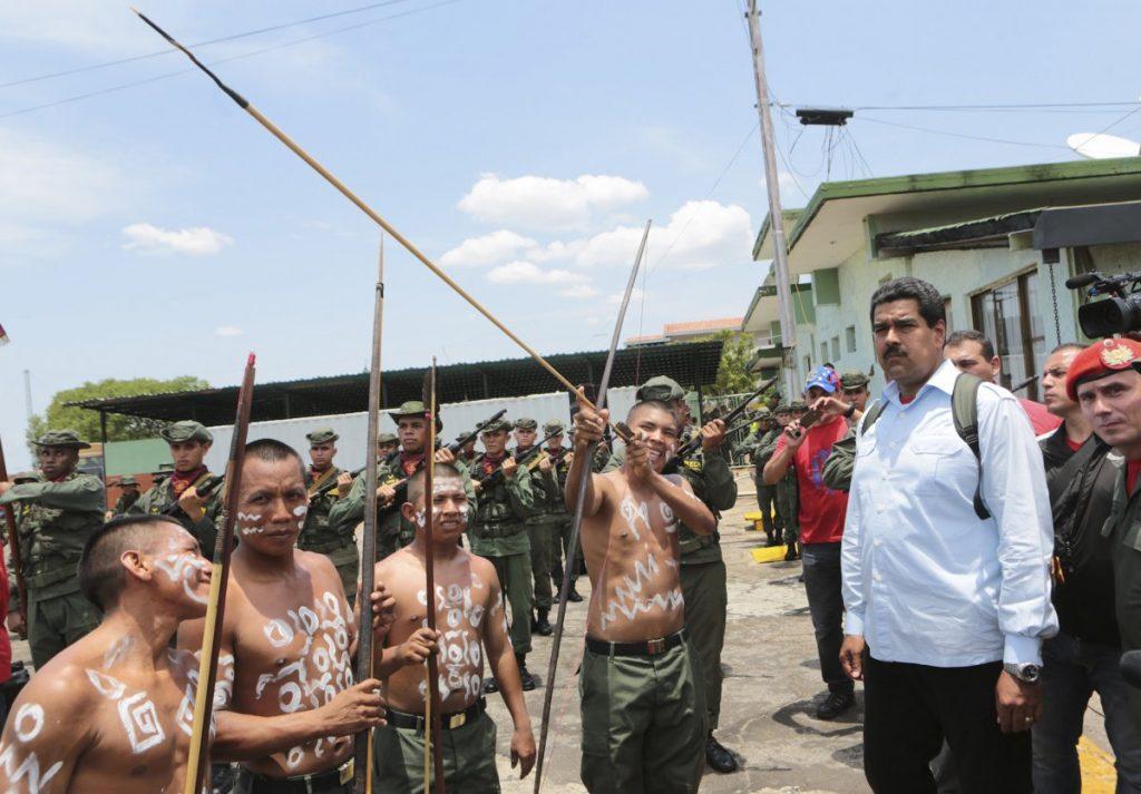 8 ciudad guayana venezuela had 8284 homicides per 100000 residents 1024x713