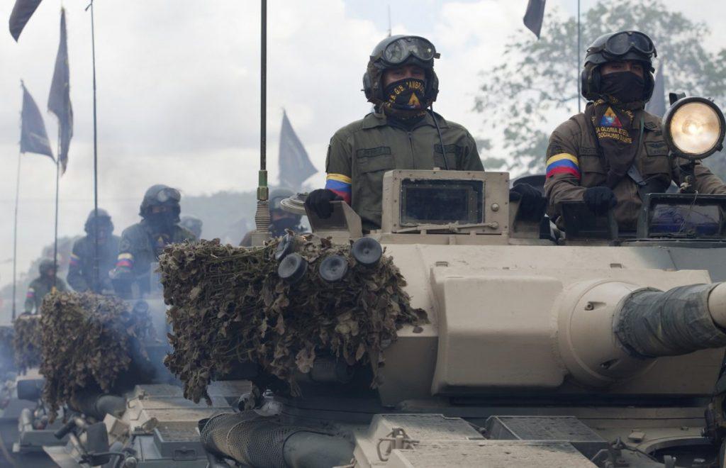 9 valencia venezuela had 7202 homicides per 100000 residents 1024x660