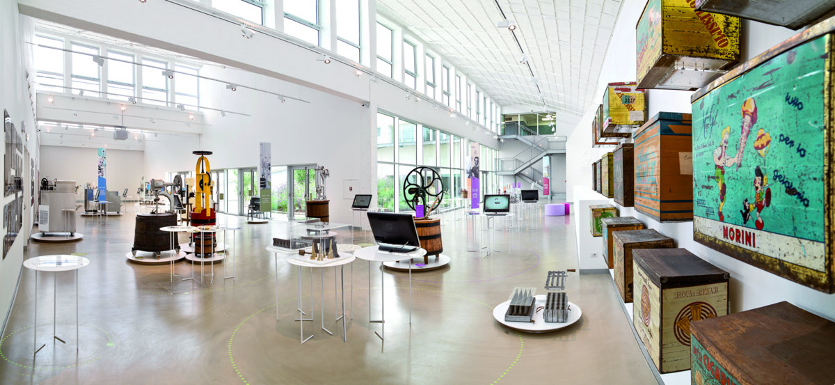 Gelato Museum PANO sb