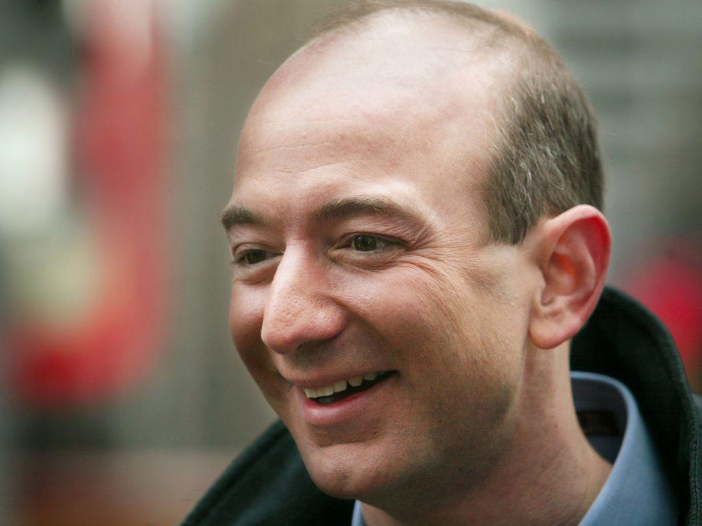 L Avventurosa Vita Di Jeff Bezos Da Figlio Adottato A