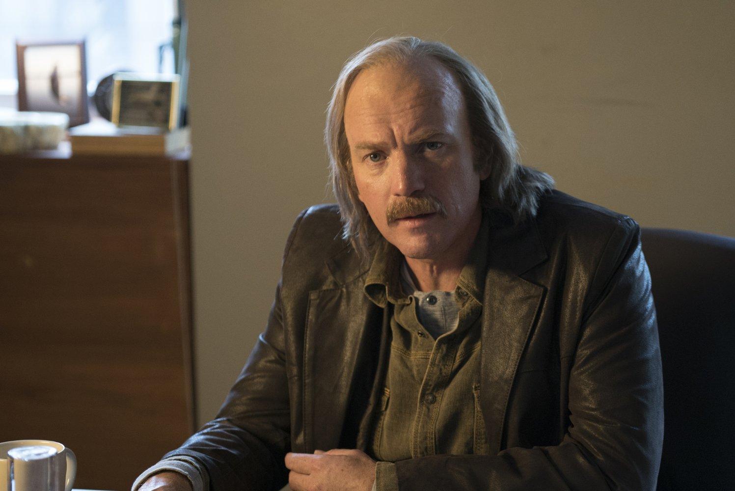 Fargo - Ewan McGregor (interpreta due fratelli)