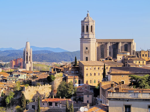 Games of thrones - Girona