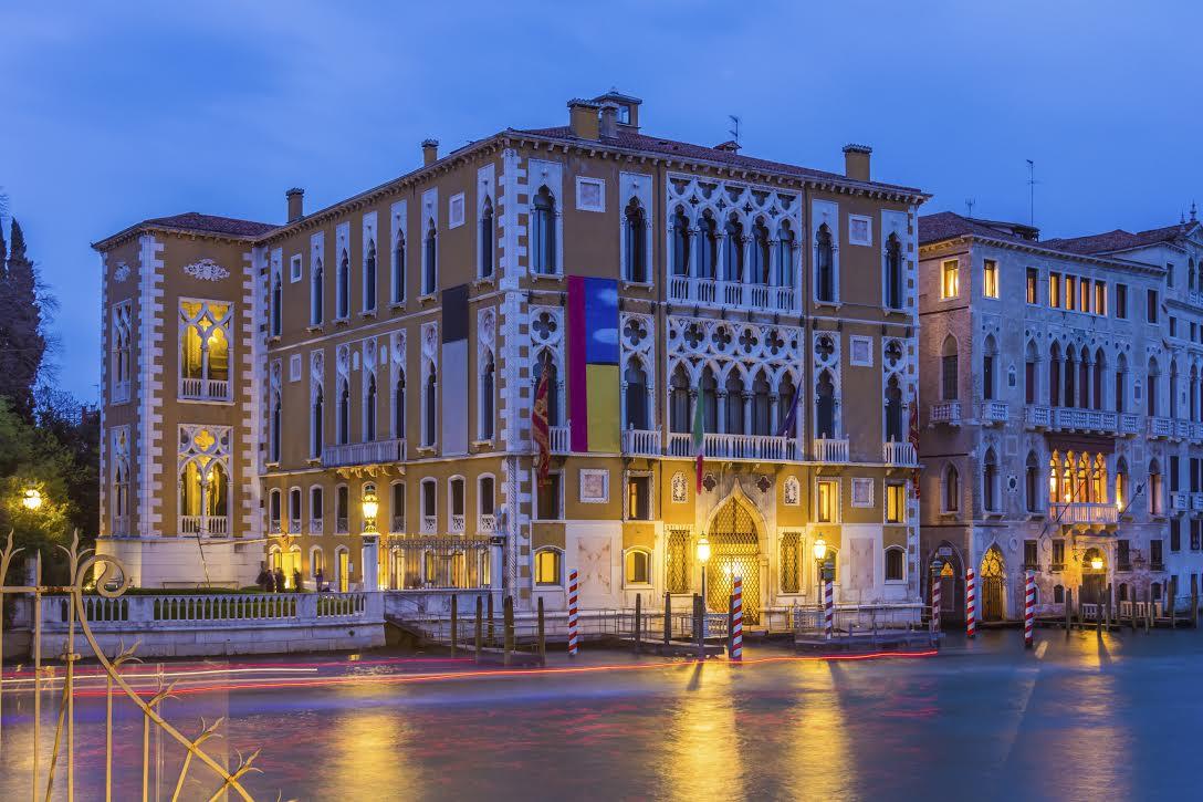 Mozart in the Jungle - Palazzo Cavalli
