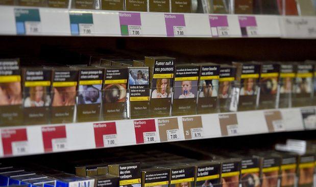 ECONOMIA COMPORTAMENTALE\Il flop delle foto 'horror' sui pacchetti di  sigarette e la politica dello struzzo   Business Insider Italia