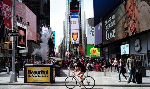 A New York Arriva Un Nuovo Prefisso E Scoppia La Corsa Ad