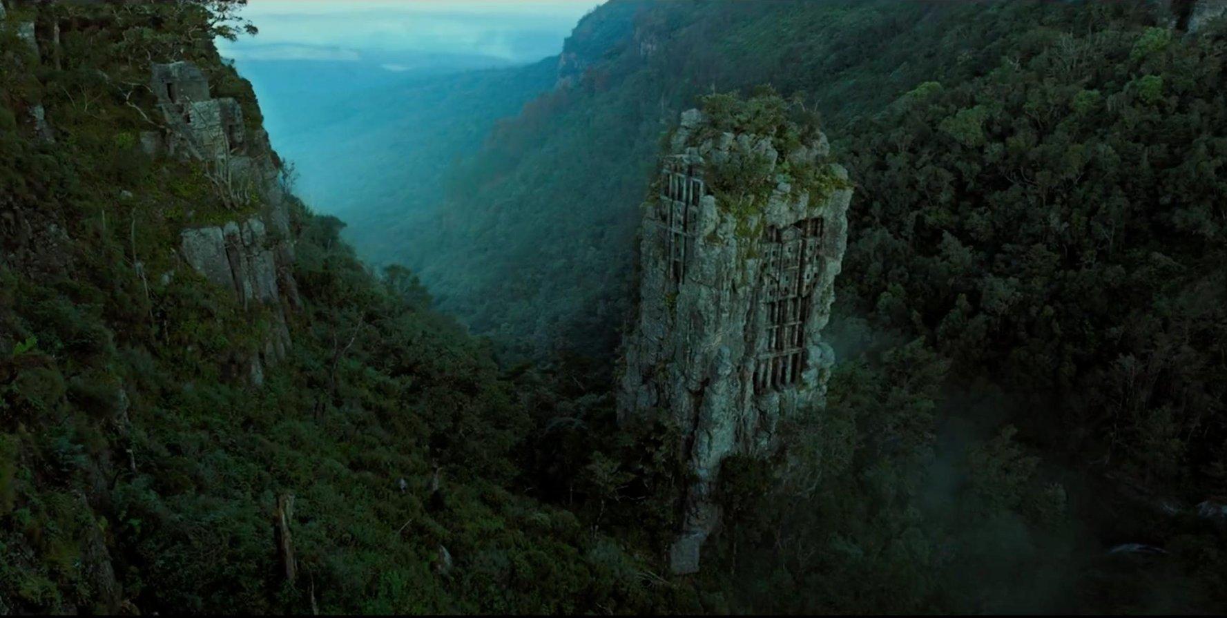 La torre nera film
