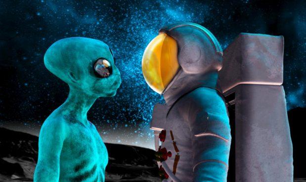 Inutile cercare gli alieni, si sono 'estivati', in attesa che l'Universo si raffreddi