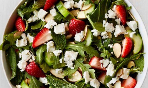 migliori verdure per dieta