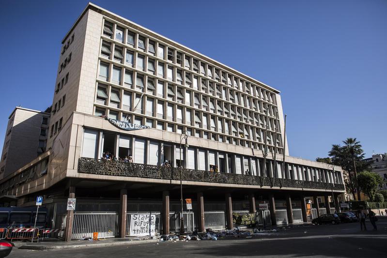 Hotel Fuori Roma Economici