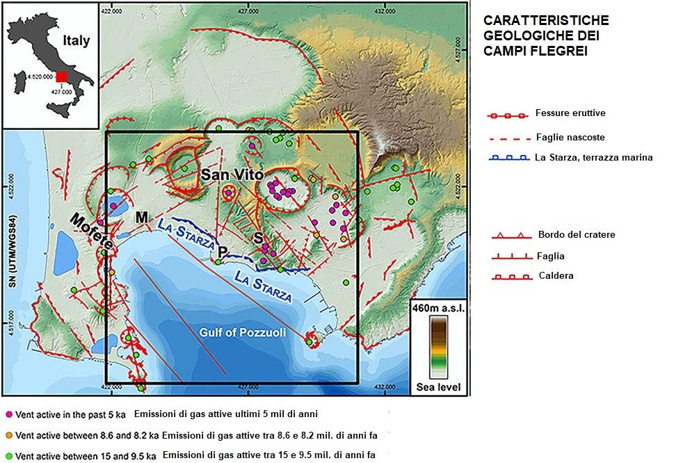 GEOLOGIA CAMPI FLEGREI