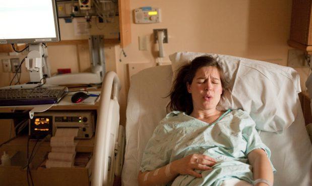 Sala Parto In Inglese : Partorirai con dolore un indagine choc svela per la prima volta