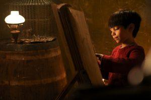 Lezione di pittura - Juan José Susacassa
