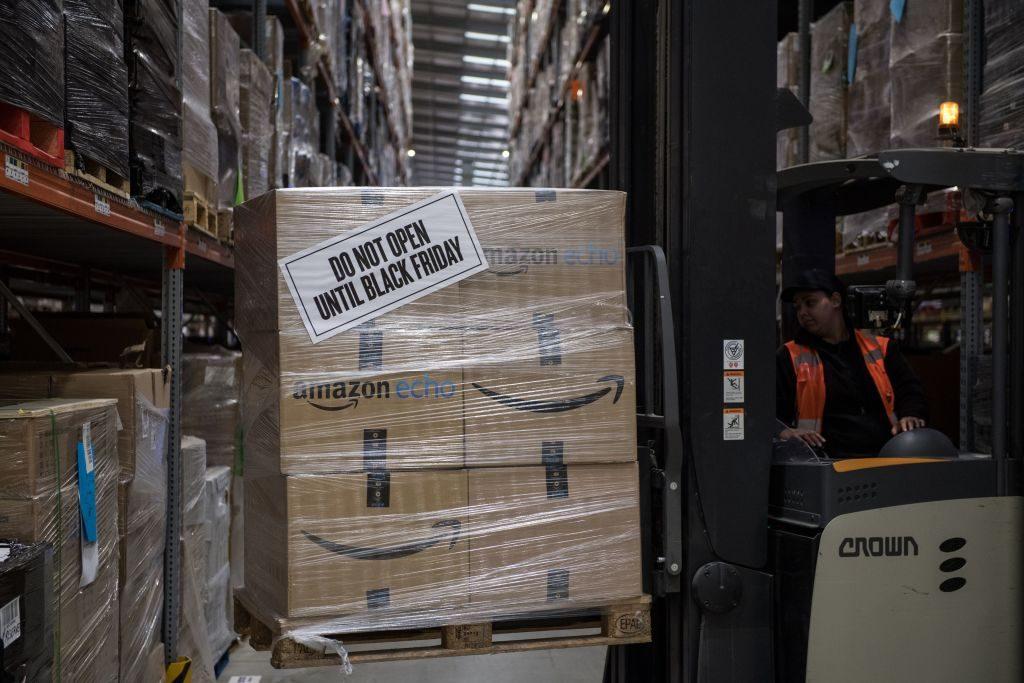 Come si lavora da Amazon? - Wired