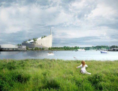 Non c'è abbastanza marcio in Danimarca: servono rifiuti dall'estero per far andare il mega inceneritore