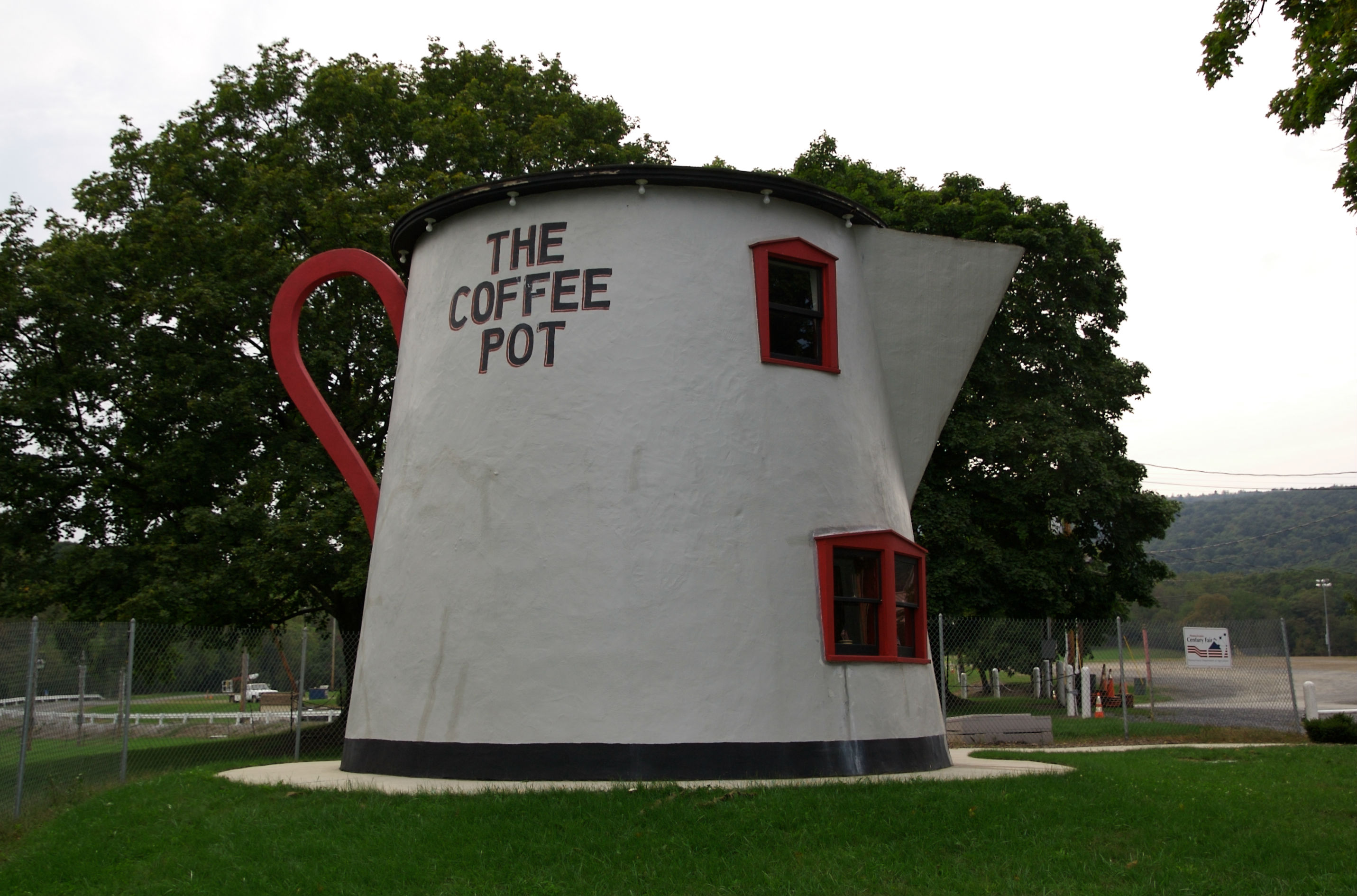 TheCoffeePot
