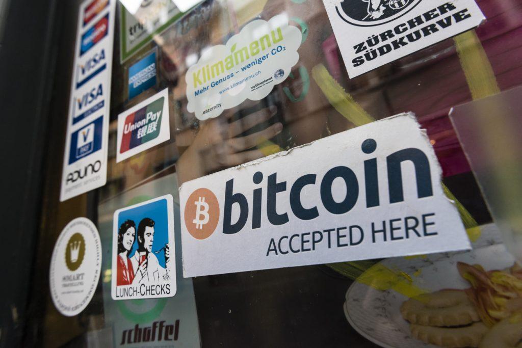 Ho portato il bancomat di bitcoin in Italia, adesso convinco i negozi ad accettare le criptovalute