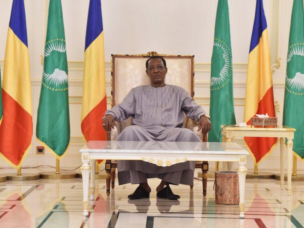 Ciad: il Presidente Déby morto in battaglia contro i ribelli