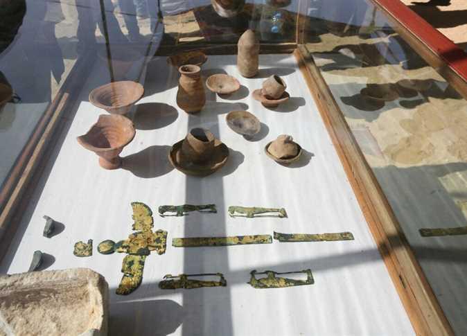 Scoperta una necropoli egizia con decine di mummie