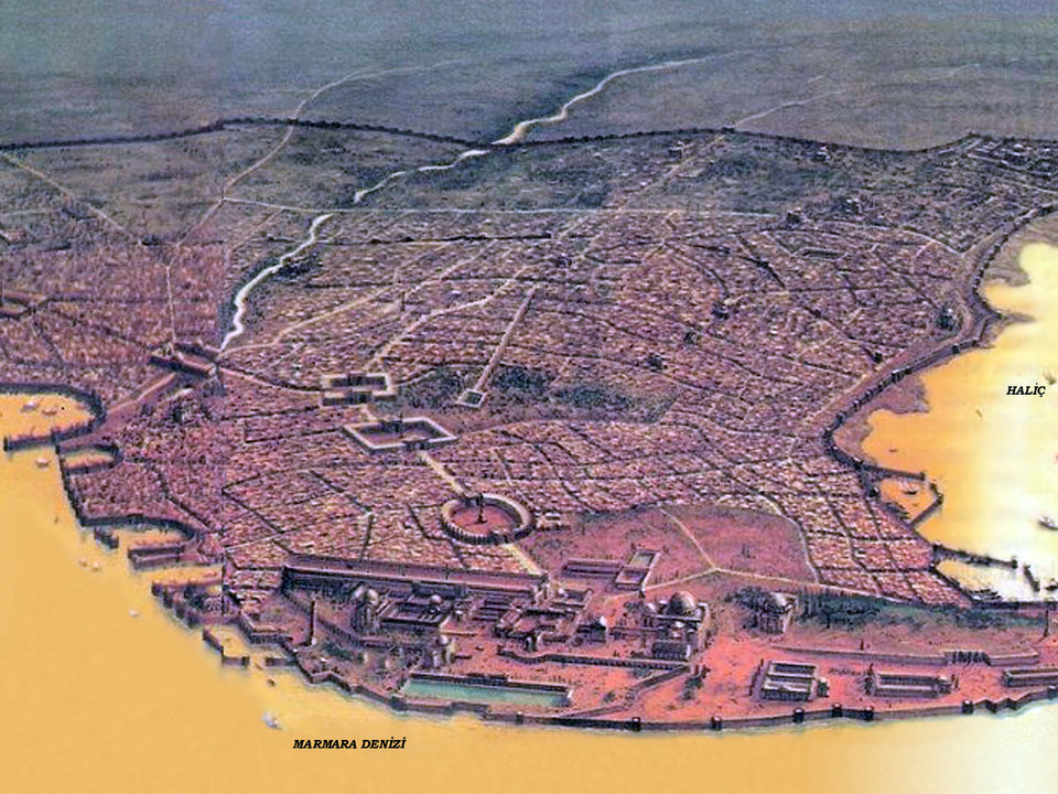 Le 16 Città Più Grandi Nella Storia Dellumanità Da Gerico 7000 A