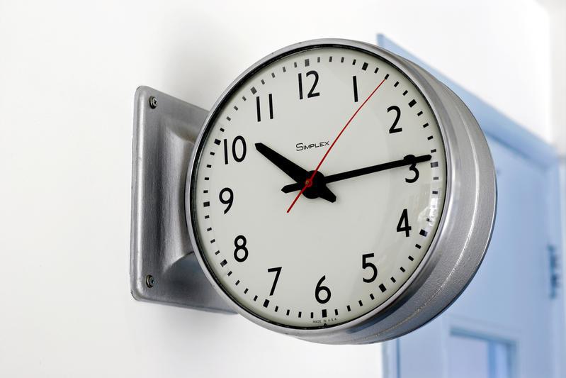 Dieci notizie dal mondo da sapere oggi 1 gli orologi for Notizie dal parlamento oggi