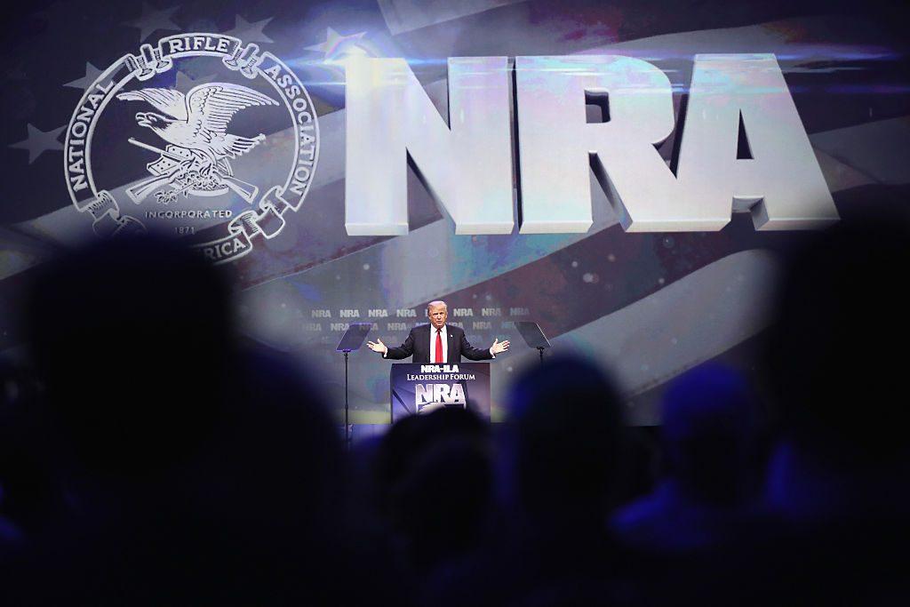 Il procuratore di New York prova a sciogliere il gruppo pro-armi più potente d'America
