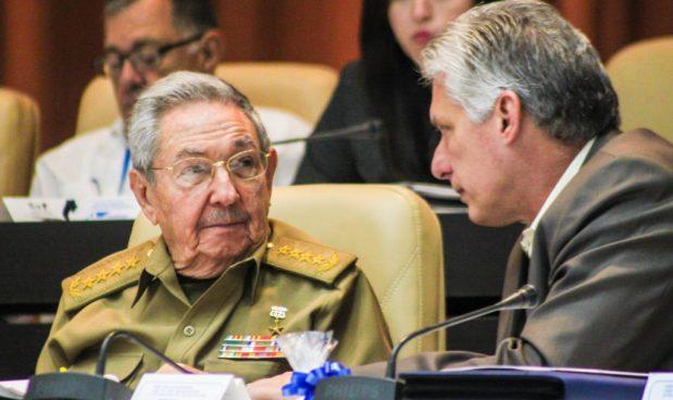 A Cuba finisce un'epoca: per la prima volta non c'è un Castro al comando