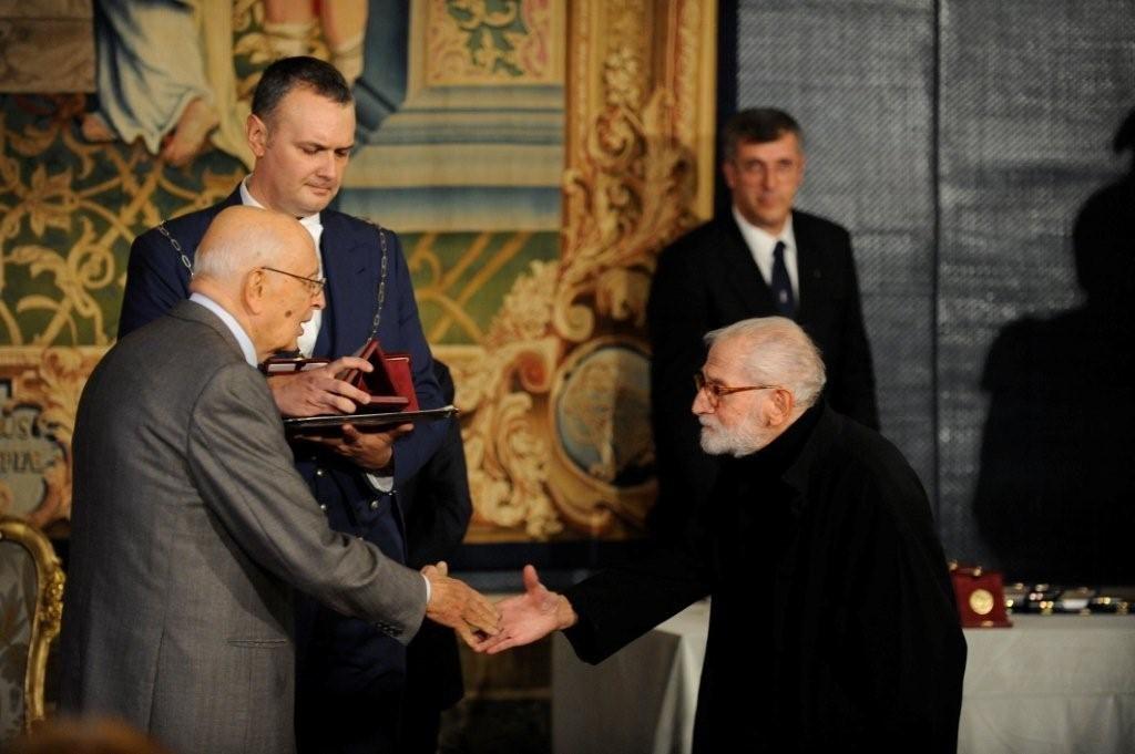 Vittorio garatti il geniale architetto che ha portato for Lavoro architetto milano