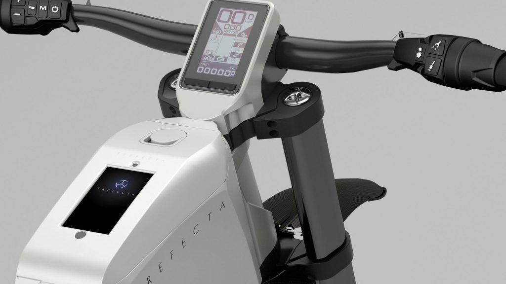 La E Bike Hi Tech Corazzata Da 20 Mila Euro Per I Militari