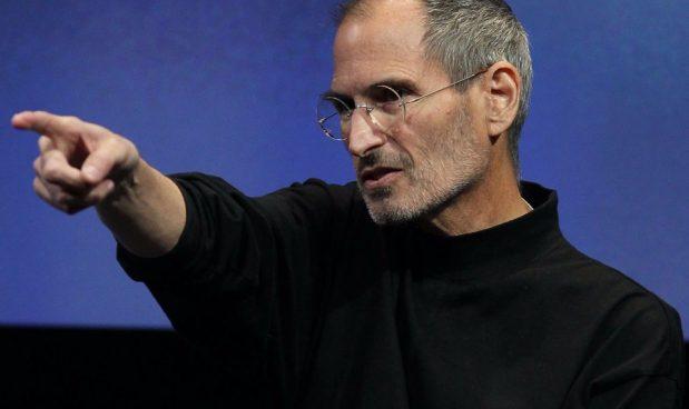 34ab371ada2 Steve Jobs faceva delle domande e sapeva come ottenere le risposte dei suoi  dipendenti. Justin Sullivan/Getty Images
