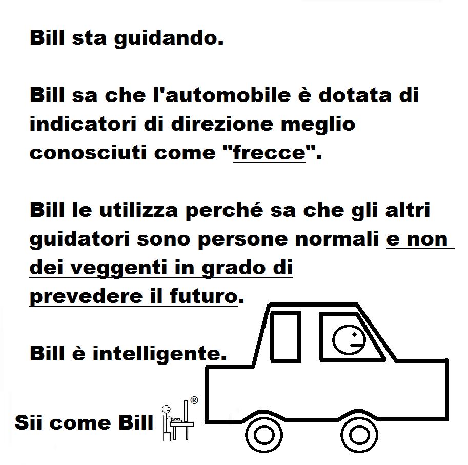 Bill vignetta 1