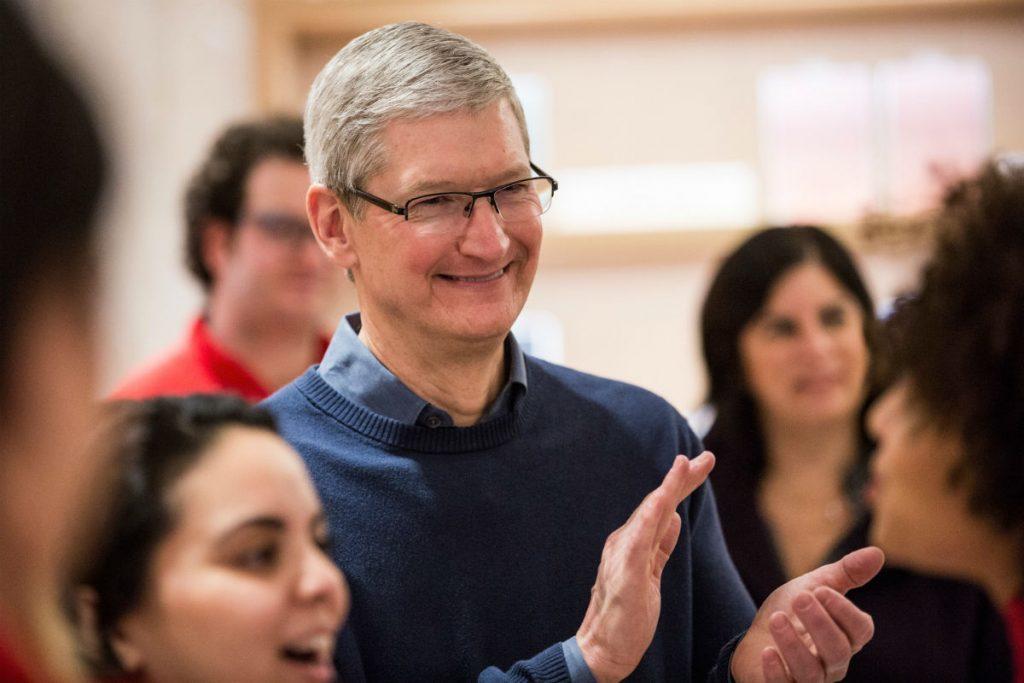 Colloquio di lavoro in Apple, alcune delle domande più strane e difficili fatte ai candidati