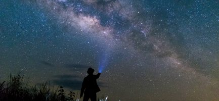 """Dove siete tutti?"". potiros tanarm/Shutterstock"