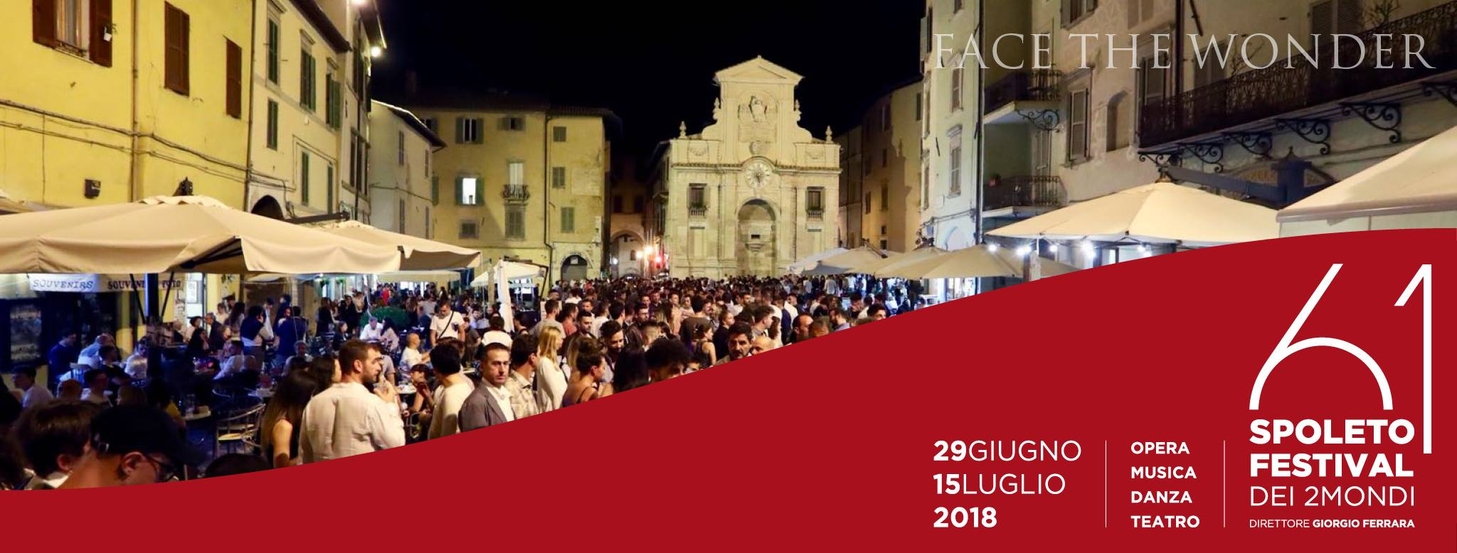 Festival dei Due Mondi