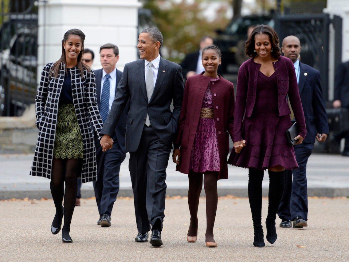 Gli Obama Hanno Aumentato Di 30 Volte Il Loro Patrimonio Da Quando Sono Entrati Alla Casa Bianca Ecco Come Lo Spendono Business Insider Italia